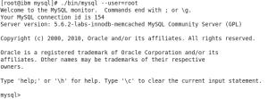 MySQL 5.6.2